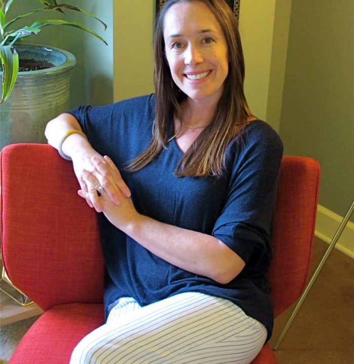 Lindsay Matthews, LAc  Acupuncturist